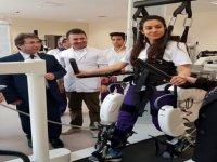 """""""Şehir Hastanesi Kayseri'de bölgenin hastanesi olmayı başarmıştır"""""""