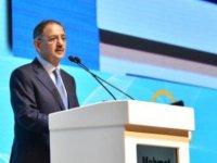 """Özhaseki: """"Kayseri'de başarı var ittifak tutmuştur"""""""