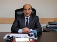Anadolu Engelliler Kenti Koop.Başkanı Osman Kılıç Berat Kandiliniz Mübarek Olsun