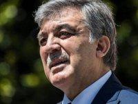 Abdullah Gül AK Parti'yle neden ters düştüğünü açıkladı