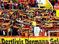 Kayserispor'a PFDK'dan yüz bin tl ceza