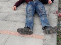 İldem Kaykop mevkiinde trafik kazasında 5 kişi yaralandı