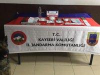 Keykubat'ta uyuşturucu operasyonu: 6 kişi gözaltına alındı