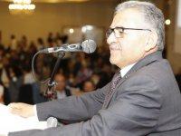Büyükkılıç, Eğitim Bir Sendikası'nın ödül töreninde eğitimle ilgili önemli mesajlar verdi