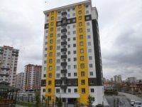 """Melikgazi Belediye Başkanı Palancıoğlu: """"Satışa sunulacak daire ve işyerlerin tanıtımı için özel servis turlarımız var"""
