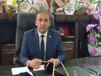 """Tomarza Belediye Başkanı Şahin, """"Bizi destekleyen hemşerilerimizi mahçup etmeyeceğiz"""""""