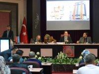 """Palancıoğlu, """"Melikgazi'de 60 daire, 5 işyeri; şeffaf bir ihale ile satışa sunuldu"""""""