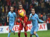 Kayserispor  ligde kalma umutlarını son haftaya bıraktı 3 puana hasret kaldı