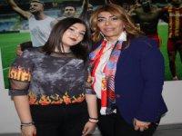 """Kayserispor Başkan Yardımcısı Gözbaşı: """"Hem hocamızı hem de oyuncularımızı tebrik ediyorum"""""""