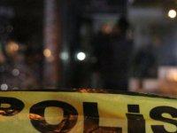 Hacılar'da hırsız dehşeti girdiği evde bir kişiyi öldürdü