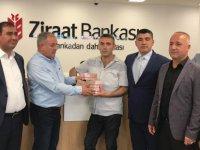 Kayseri Şeker'den 15 bin pancar çiftçisine 32 milyon TL 'faizden kurtarma avansı