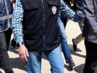 KAYSERİ'DE UYUŞTURUCU OPERASYONU 18 KİŞİ GÖZALTINA ALINDI