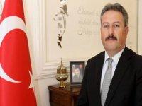 Melikgazi Belediye Başkanı Dr. Mustafa Palancıoğlu;