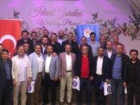 EĞİTİM BİR SEN KAYSERİ 1 NOLU ŞUBE MAYIS AYI İL DİVAN TOPLANTISI YAPILDI