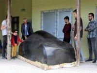 Mimarsinan OSB, ERÜ'nün elektrikli aracı 'VoltaCar'a sponsor oldu