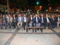 Yahyalı' Da Ramazan Etkinlikleri Devam Ediyor