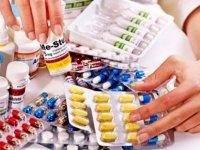 Kayseri'de Yeşil Reçete ilaçları satan eczacıların davası başladı