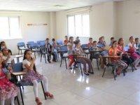 """Palancıoğlu: """"Melikgazi Belediyesi yaz okulunda çocuklar eğlenerek öğrenecekler"""""""
