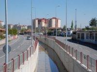 """Palancıoğlu, """"Taşkın Su Kanalları Yağışlı Günlerde Melikgazi Şehrinin Adeta Sigortası Olmaktadır"""""""""""