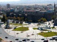 Kayseri'de 2018 yılında ölen kişi sayısı 7 bin 163 oldu