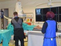 Ağrısı olan hastaların dikkatine Algoloji Kliniğinde Şifa Buluyor