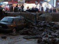 Kayseri'de sel felaketinin bilançosu ağır