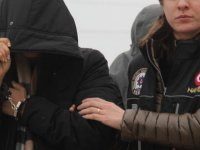 Kayseri'de Uyuşturucu operasyonu 10 kişi gözaltına alındı