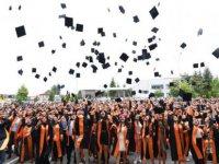 OSB Teknik Koleji'nde 2018/2019 Eğitim Öğretim Yılı mezuniyet töreni gerçekleştirildi