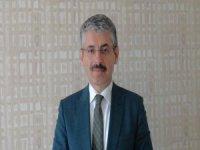 Ak Parti İl Başkanı Çopuroğlu Kayseri'den 11.200 Twıt atılmış