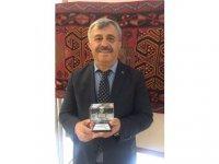Dr. İsmail Gökşen'in Geleneksel El Dokuma Sergisi Kayseri'ye Renk Kattı