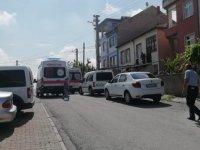 Kayseri'de Bunalıma Giren Pazarcı Esnaf İntihar Etti