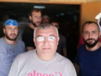 Arabistan'da kalan Türk işçiler yardım bekliyor