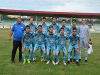 Atletikspor, Gaziantep'te mücadele edecek