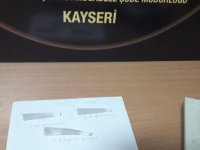 Kayseri'de uyuşturucu operasyonu 16 kişi gözaltına alındı