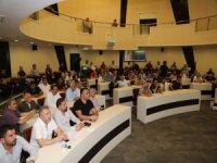 Kocasinan Belediyesi, yapılan ihalelerde toplam 4 Milyon 115 bin Türk Lirası gelir elde etti