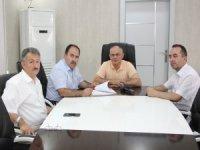 Yahyalı Belediyesi Sosyal Denge Sözleşmesine imza attı