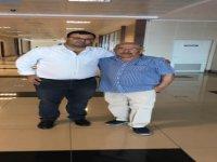 Bahçeli'ye sosyal medyadan hakaret eden CHP'liye  7 bin lira para cezası