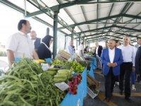 Yüzde 100 organik ve yüzde 100 doğal ürünlerin satışa sunuldu