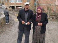 Develi'de yaşlı adam arazide ölü olarak bulundu