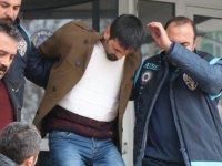 Fevziçakmak'ta Polisi şehit eden katile ağırlaştırılmış müebbet