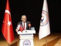 """Başkan Büyükkılıç: """"15 Temmuz ikinci Kurtuluş Savaşıdır"""""""