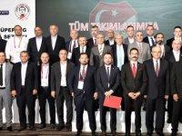 Kayserispor'un 17 haftalık ilk yarı fikstürü şöyle: