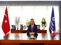 Kayseri SMMMO Oda Başkanı Sayın Ali YEDİKAYA'dan açıklama