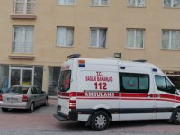 Talas'ta Rezidansta genç kız ölü olarak bulundu