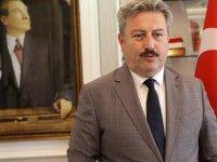 Palancıoğlu'na Avrupa Konseyi'nde önemli bir görev