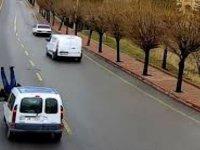 Erkilet'te Kaldırımdaki yayaya çarpıp ölümüne sebep olan 19 yaşındaki sürücü tutuklandı
