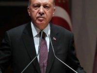 Erdoğan'dan talimat Ak Parti'de görev almış her kardeşinize ulaşın