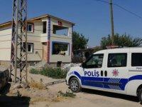 Erkilet Dere mahallesi'nde,çalıştığı inşaatta ölü olarak bulundu