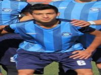 Boğazlıyan Şekerspor ile anlaşan Genç futbolcu Medet vefat etti