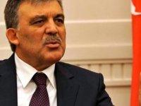Gül HDP'li başkanlar için tek cümlelik twit attı işte yorumu